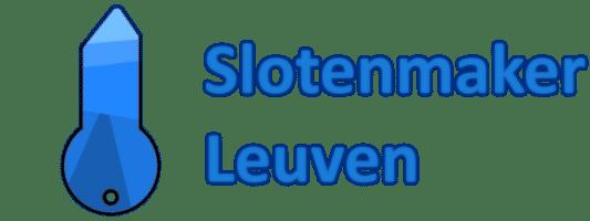 Slotenmaker Leuven